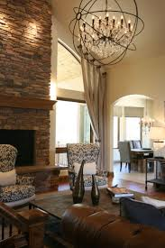 Living Room Window Curtains by 243 Best 2 Story Window Treatments Images On Pinterest Two Story
