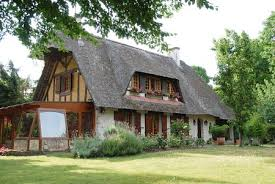 normandie chambre d hote chambres d hôtes dans une chaumière la gentilommière normande à