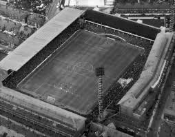 Top Balcony Goodison Park by Goodison Park Everton The Stadium Guide