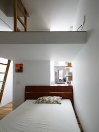 Best Smart Bed Simple Silver Iron Finished Ikea Loft Bed With Ladder And High
