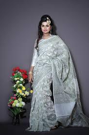 jamdani sharee mirpur silk jamdani sharee all market bangladesh