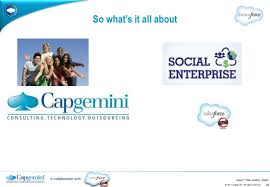 capgemini si e social dreamforce debrief generation cloud adoption