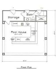 Cabana Pool House Pool House Cabana Design Cabana Bar Plans Http Www
