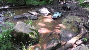 French Creek State Park Map Rc Crawlers At French Creek State Park Youtube