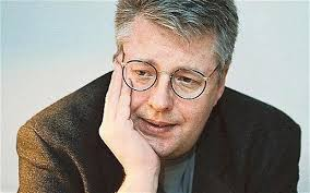 stieg larsson biography books and facts