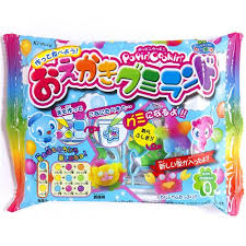 where to buy japanese candy kits kracie popin cookin diy candy kit gummy animals diy japanese
