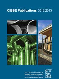cibse hvac ventilation architecture
