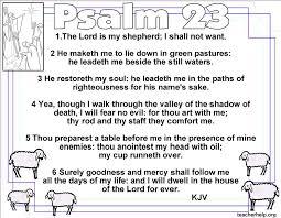 jesus shepherd craft kids lord shepherd