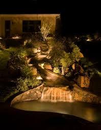 best submersible pond lights 21 best pond lighting images on pinterest backyard ponds garden