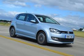 volkswagen hatchback 2015 new vw polo bluemotion 2015 review auto express