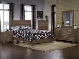 Headboard Nightstand Attached Bedroom Marvelous Headboard Nightstand Set Floating King