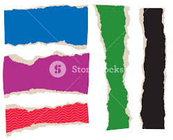 color papers vector royalty free stock image storyblocks