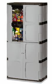 sauder homeplus four shelf storage cabinet durham heavy duty welded gauge steel cabinet with door images
