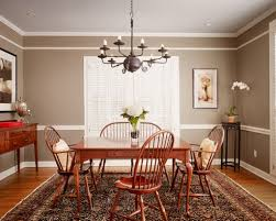Ideas For Dining Room Best 90 Craftsman Dining Room Interior Design Decoration Of 28