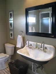 farmhouse bathroom sink designs farmhouse bathroom sink ideas