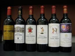 learn about st julien bordeaux grand cru bordeaux tasting ii the college of william wine