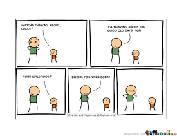 Happiness Meme - cyanide and happiness by judas staley meme center