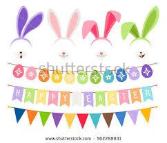 Easter Egg Decoration Vector by Easter Egg Vector Design Set Download Free Vector Art Stock