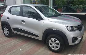 renault kwid silver colour tai member u0027s new car u0026 bike directory page 18