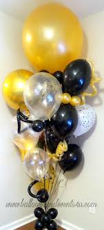 balloon bouquet best 25 balloon bouquet ideas on metallic balloons