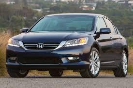 1991 Honda Accord Lx Coupe Used 2015 Honda Accord Sedan Pricing For Sale Edmunds