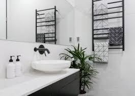 wonderful black bathroom magnificent best ideas images on mirrors