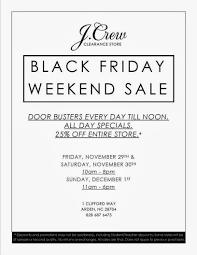 black friday sale stores j crew aficionada j crew clearance store black friday weekend sale