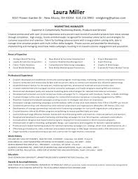 Social Media Resume Template Social Media Marketing Resume Sample Marketing Resume Resume