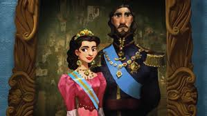 queen of hearts spirit halloween king raul and queen lucia disney wiki fandom powered by wikia