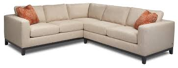 king hickory leather sofa american leather sofas beautiful rooms furniture