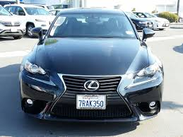 lexus sedan 2015 2015 used lexus is 250 4dr sport sedan automatic rwd at bmw of san