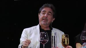 the dinner party joe mantegna bela gandhi jon mcdaniel chef