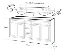 cabinet depth refrigerator dimensions typical counter depth upper cabinet heights types best upper cabinet