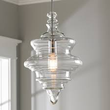 glass bell pendant light closed glass bell pendant shades of light