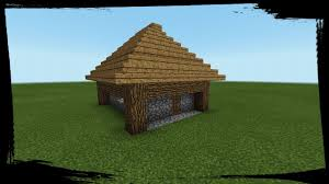 Cool House by Minecraft Pe How To Make A Cool House Youtube