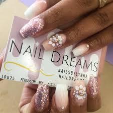 nail dreams home facebook