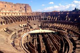 best way to see the colosseum rome ancient rome and colosseum small sightseeing tour rome