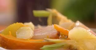 cuisiner les l馮umes anciens ma recettes de légumes anciens à la vapeur laurent mariotte