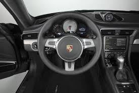 porsche carrera interior 50 years of the porsche 911