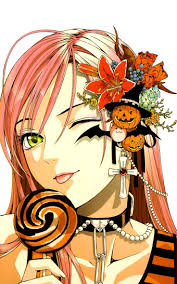 anime halloween 47 best rosario vampire images on pinterest rosario vampire