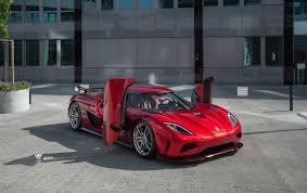 koenigsegg car from need for speed koenigsegg agera r hypercar sits down on custom luxury wheels 28