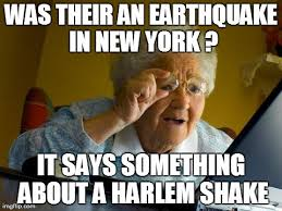 Meme Harlem Shake - grandma finds the internet meme imgflip