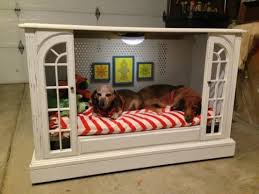 Pet Canopy Bed 36 Awesome Beds For Indoors And Outdoors Digsdigs