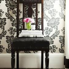 Black Floral Curtains Floral Curtains Design Ideas