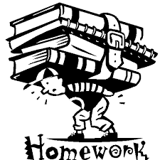 How to Help Your Kids With Homework ClipartFest