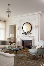 look at cindy crawfords timeless manhattan apartment crawford and