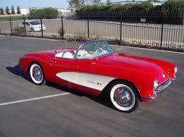 56 corvette for sale 1956 corvette car restoration custom car fabrication