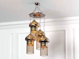 Turkish Lighting Fixtures Turkish Mosaic Chandelier Uk 5 Globes Wonderful Lighting Setup
