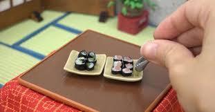 cuisine miniature 10 adorable miniature food vogue