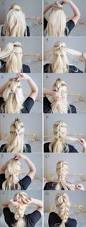 205 best images on pinterest hairstyles braids and